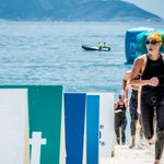 Rio Hosts 'King and Queen of the Sea' in Beach Sports Competition