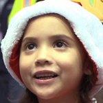 Fantasy Flight brings sick kids to the 'North Pole'