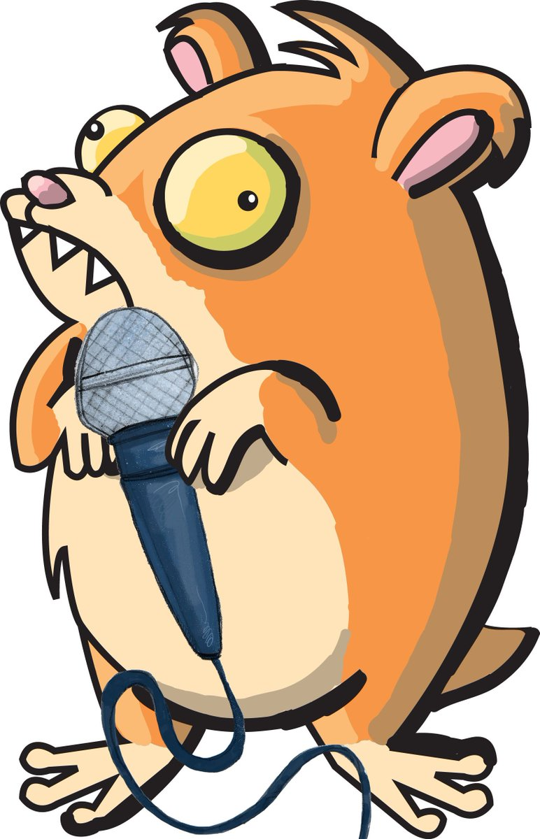 You just need a microphone for this voice acting challenge.. https://t.co/LlmnWEm5RV https://t.co/I6G5CbGzRH