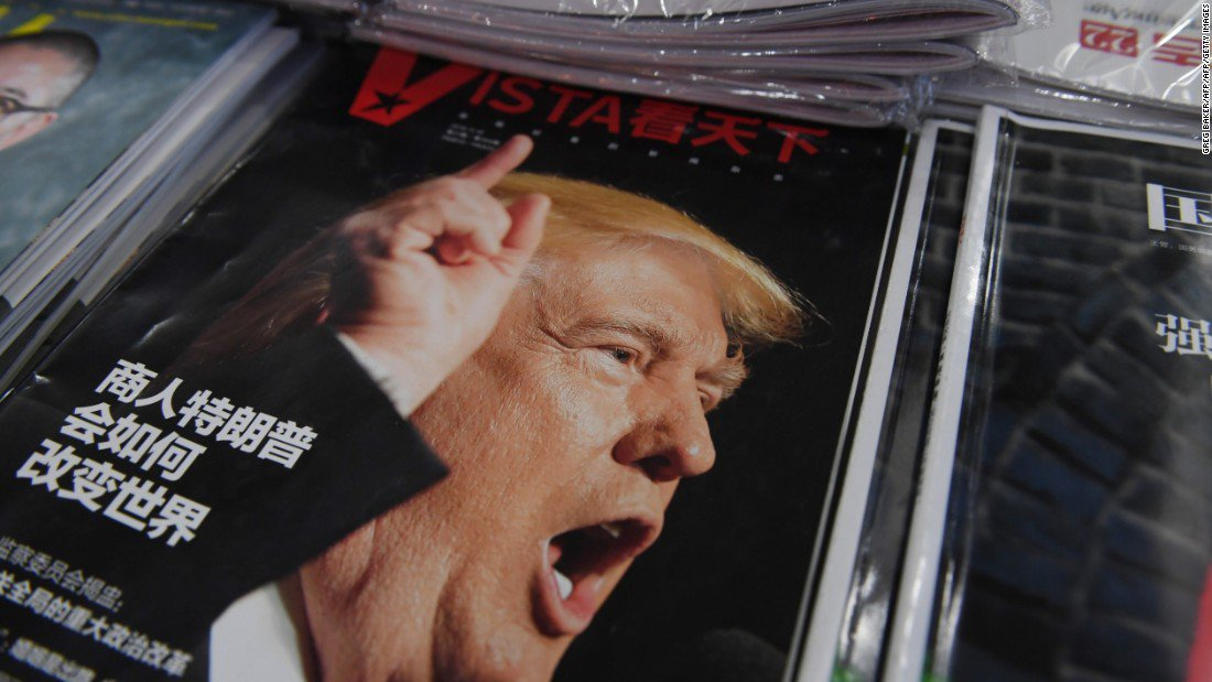 Can Taiwan trust Trump?
