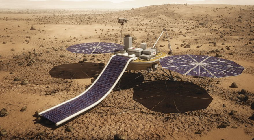 Mars One Delays Schedule as Venture Becomes Publicly Traded