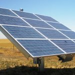 80,000 homes to benefit from university solar project