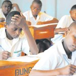 Curbing exam cheating in our schools