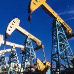 Oil prices spike on deal to cut production