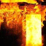 Baby burns to death, 400 left homeless in Cape Town fires