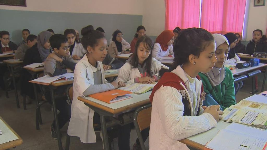 FOCUS - Morocco reforms religious education to fight extremism