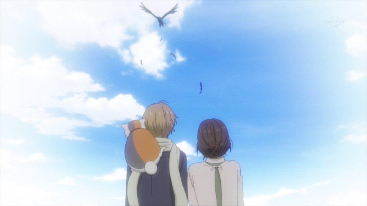 第10話 ねこちゃん産高画質追加「塔子と滋」