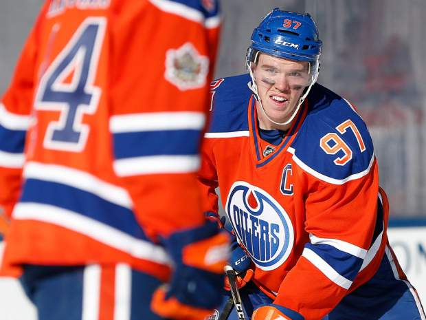 McDavid's rise, Maple Leafs' heyday: 11 sports books for your holiday shopping list