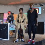 [PHOTOS] Fashion artistic creativity plays out at the Thrift Social 9