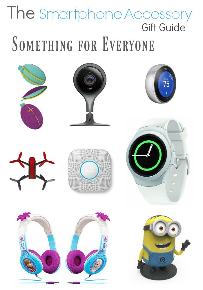 The Smartphone Accessory Gift Guide - Something for Everyone https://t.co/jgxBsT7gXQ AD https://t.co/mxiv5t0PT6