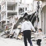 After Aleppo, Syria's Assad still far from regaining his state