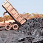 Coal demand projected to slow over next five years