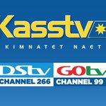 KASS TV LAUNCHES ON DStv & GOtv