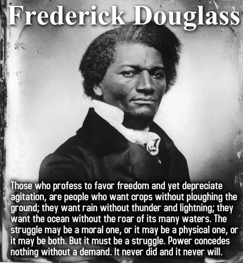 #FrederickDouglassToldUs https://t.co/FLsui7DP1T