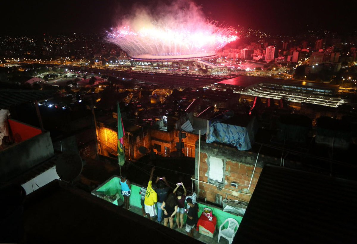 Almost four months after Rio Olympics, organizers are struggling to pay some of their bills: