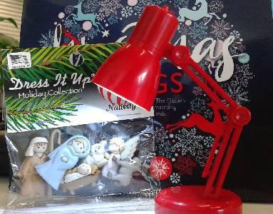 evita y sus cositas: Santa Claus is coming to town...