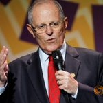 Corruption probe into Peru's president reopened