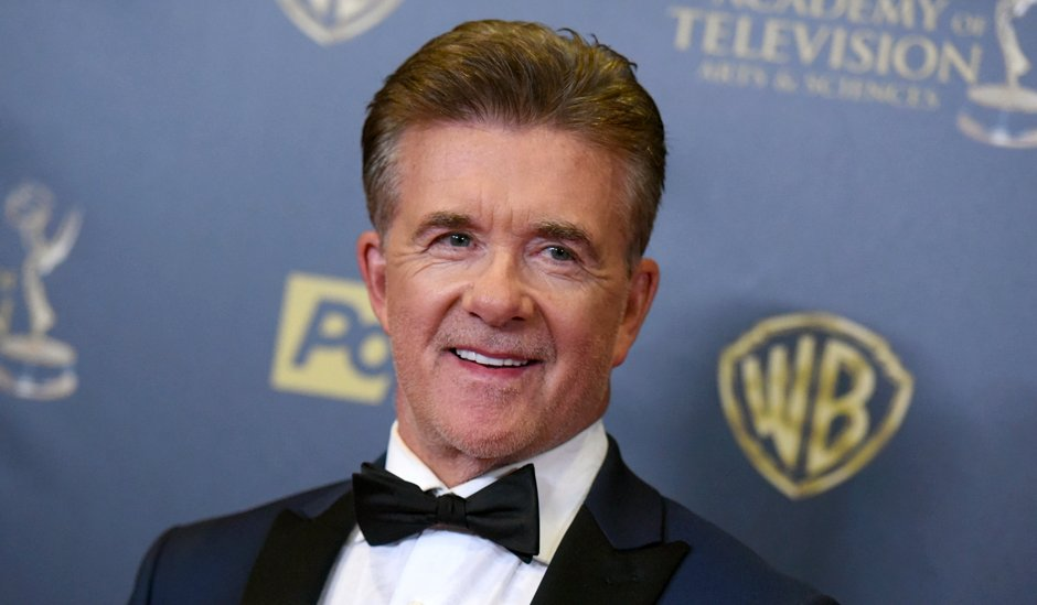 Canadian actor Alan Thicke dead at 69 after suffering heart attack while playing hockey