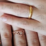 Thank you, kind mall staff who returned rings my wife misplaced in Marina Square toilet