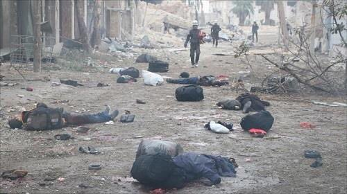 Humanity has failed the people of #Aleppo https://t.co/36n33BtBal