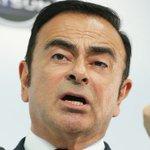 Ghosn pledges Mitsubishi Motors' return to profitability as chairman