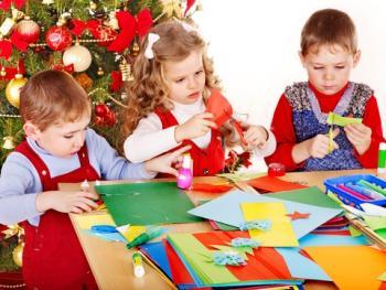 Seis interesantes propuestas para realizar en familia durante la Navidad