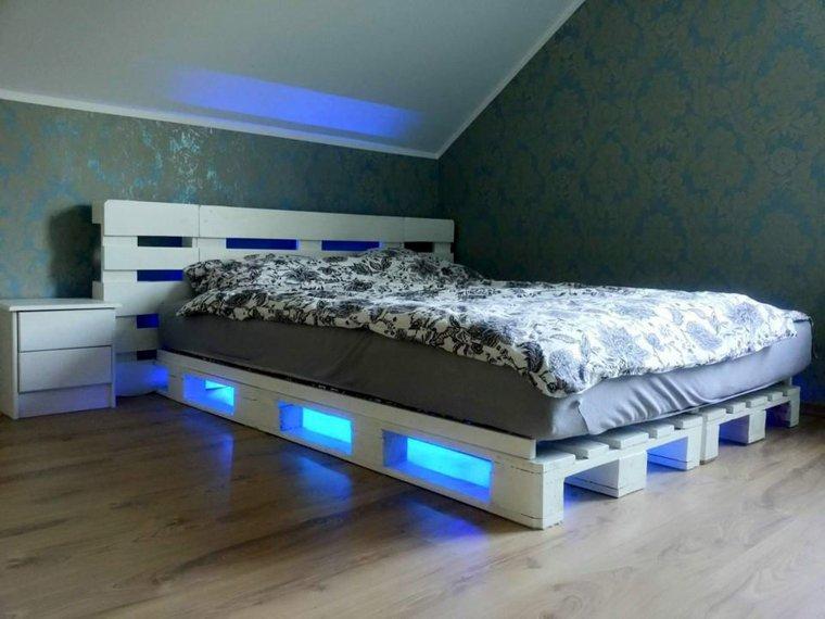 Europalet - 42 ideas estupendas para muebles Diy -