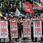 Clashes in Brazil as Senate approves 20-year austerity plan