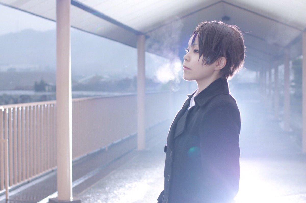 【コスプレ】最期の朝と、柩 #ジョーカーゲーム photo by Fumito.