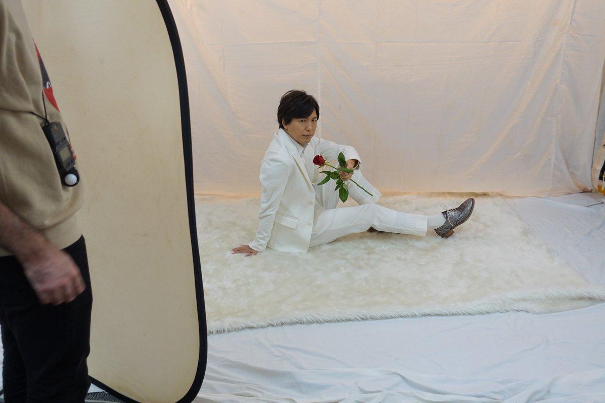 【月刊TVガイドお正月特大号は12月15日発売】(承前)神谷浩史さんは、'17年1月6日公開の映画「傷物語〈Ⅲ・冷血編〉