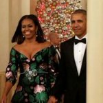 Why Michelle Obama won Christmas and how to up the festive feel of your outfit