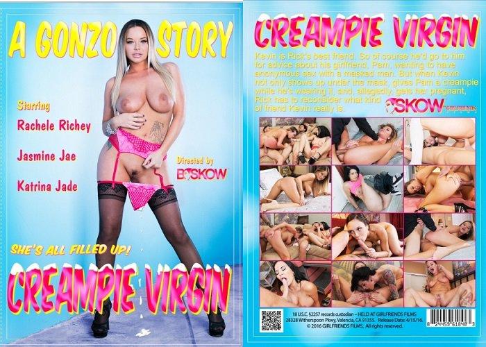 Porn story virgin