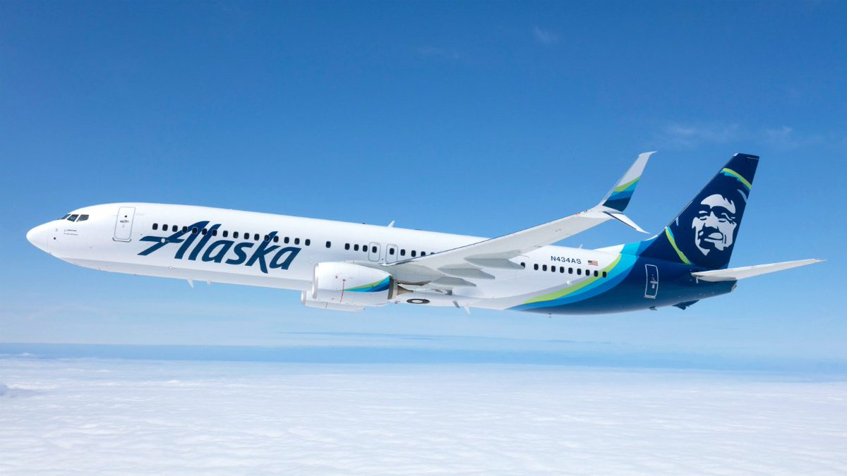Alaska Airlines closes acquisition of Virgin America, becomes