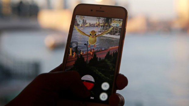 Pokemon, Olympics, election among 2016's top Google searches