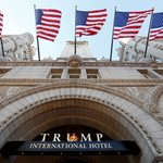 Donald Trump's Washington hotel a conflict of interest: Democratic lawmakers