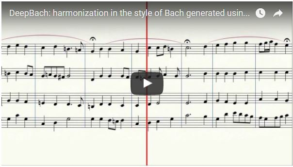 Deep-Learning Machine Listens to Bach, Then Writes Its Own Music in the Same Style https://t.co/AzxKXdfoYX https://t.co/i1KXIinspd