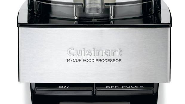 Safety hazard prompts Cuisinart to recall some food processors From @GlobeFoodWine