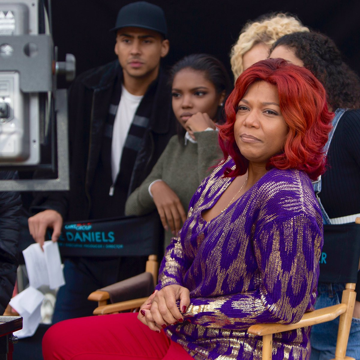 The BIG day is finally here! My new show @STAR premieres tonight at 9/8c on FOX after the #Empire finale. XOXO https://t.co/DSPj5ND5Bc