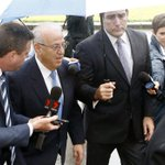 Eddie Obeid jailed for misconduct over Circular Quay business deals