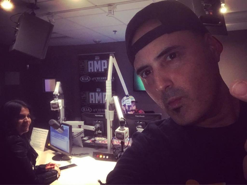 Turn on @965ampradio now to hear @vassy on @mikeadamonair with @jrkadish talking about @ho… https://t.co/X2wM2QxJiK https://t.co/OxxGhC421Q