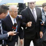 Eddie Obeid to be stripped of parliamentary pension as Baird government reacts to his sentencing