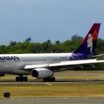 Hawaiian Airlines left me stranded at Auckland airport, passenger says