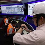Smart watches for Sats ground handling workers at Changi Airport