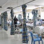 Kenyatta National Hospital shut down indefinitely after doctors join strike