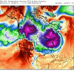 Winter to the extreme: Two polar vortex invasions and major storm to whip Lower 48