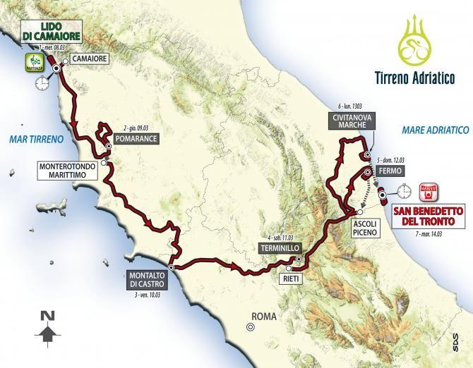 Cyclingnews.com - Live Race Report