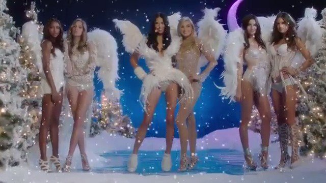 They've been Angels all year ????. https://t.co/zs3blwlZ2u