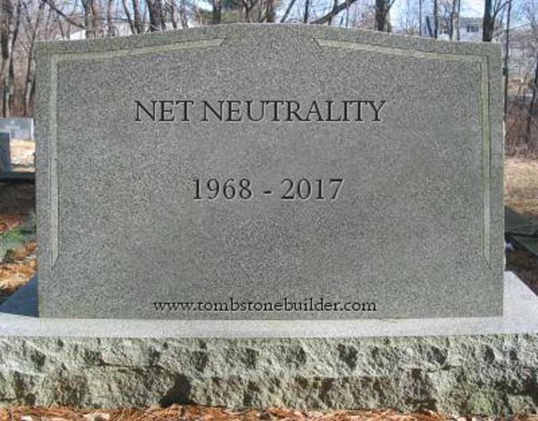 Trump advisors plan to strangle net neutrality https://t.co/2Ku6PxHsLS  @sjvn https://t.co/mRs6VoDK1s