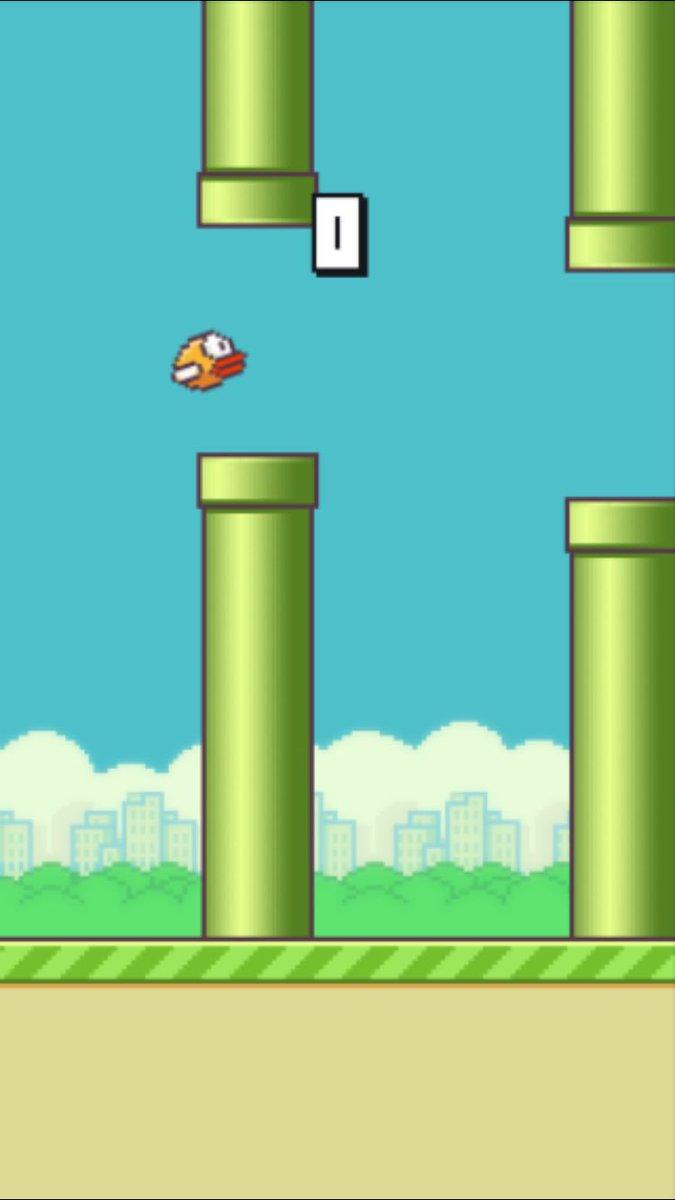 Super Mario Run is harder than I expected https://t.co/eTsmzdOpGk