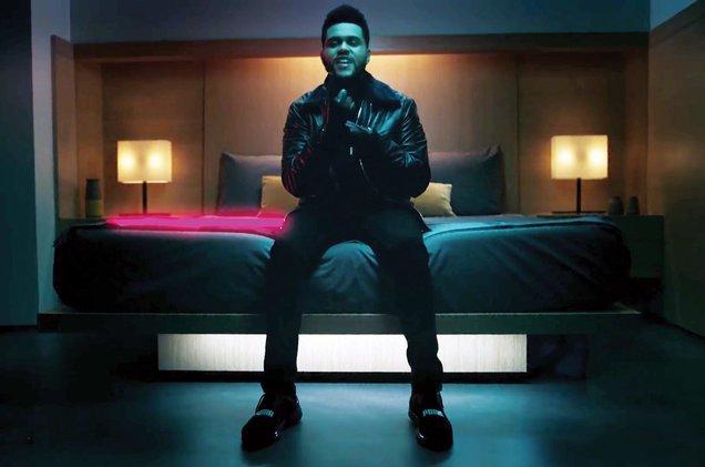 .@TheWeeknd tops Billboard #Artist100 chart for 10th Week https://t.co/UB1f33ynE6 https://t.co/EiF0aIdCuA